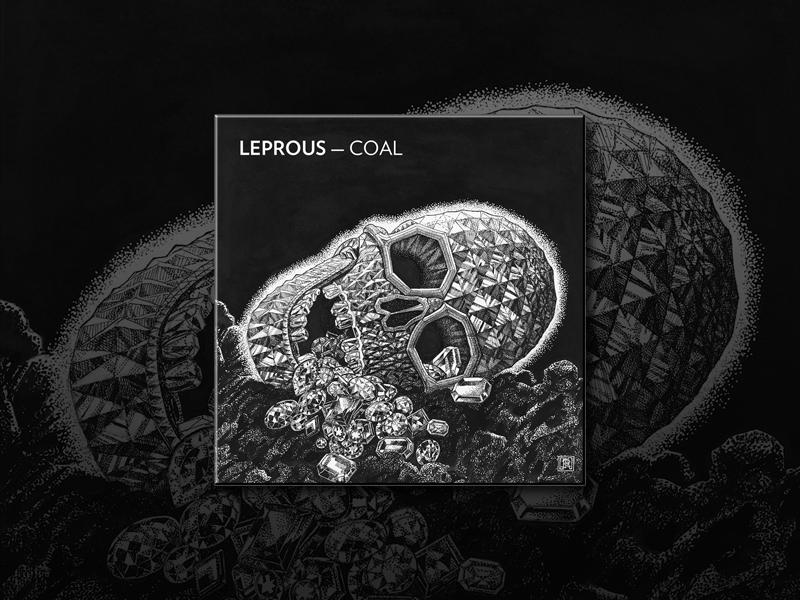leprous-2013-coal